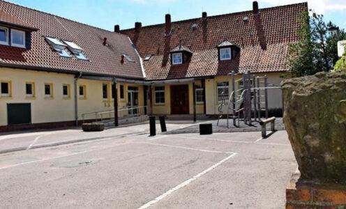Grundschule in Benthe