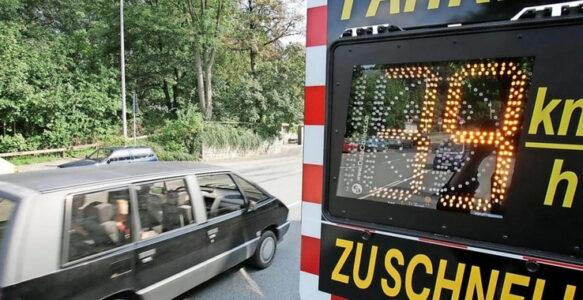 Benther wollen Autofahrer ausbremsen