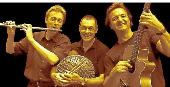 Kulturladen Benthe setzt Programm mit Trio Coppo fort