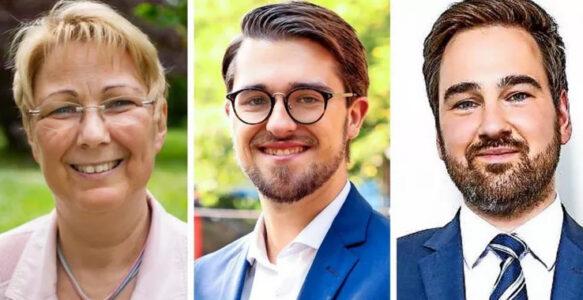 HAZ/NP-Forum zur Bürgermeisterwahl in Ronnenberg: Hier können Sie Fragen stellen